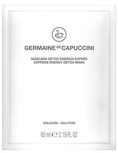 OPTIONS MASCARA DETOX ENERGIA EXPRES 762613 GDC