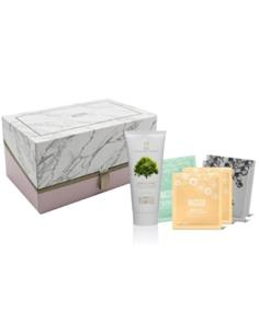 KIT COMPLETE BEAUTY X-MAS 18   284   MAS