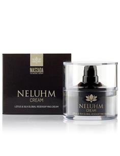 NELUHM CREMA LOTUS & SILK 50ML 401 MAS