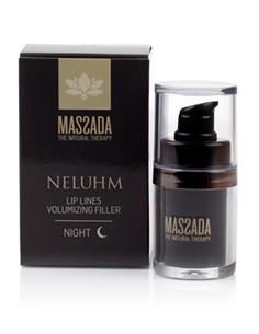 NELUHM LIP LINES VOLUMIZING NIGHT 15ML 404 MAS