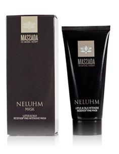 NELUHM MASK LOTUS & SILK 100ML 411 MAS