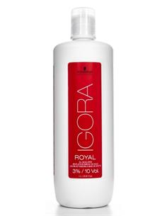 IGORA ROYAL OXIGENADA 10V - 3%  1000 ml  SCH