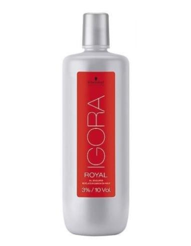 IGORA ROYAL OXIGENADA 30V - 9%   1000 ml  SCH