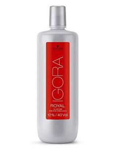 IGORA ROYAL OXIGENADA 40V - 12%  1000 ml SCH