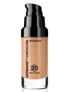 MAQUILLATGE FLUID SPLENDOR NEUTRAL 504868