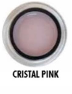 ADVANCED EVOLUTION GEL CRYSTAL PINK 15ML   THU