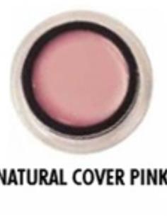ADVANCED EVOLUTION GEL NATURAL COVER PINK 15ML THU