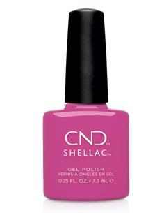 SHELLAC COL. PRISMATIC PSYCHEDELIC 7,3ml  CND