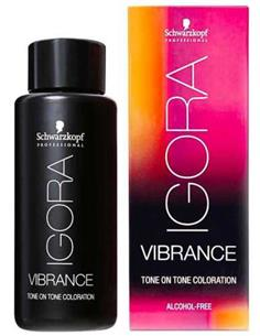 NEW IGORA VIBRANCE  3-65 TONE ON TONE  60ml   SCH