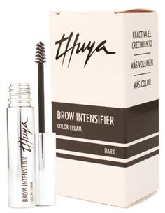 BROW INTENSIFIER CELLES COLOR CREAM DARK THU