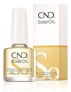 ESSENCIALS TRACT. SOLAROIL UNGLES CUTIC.7,3ml CND