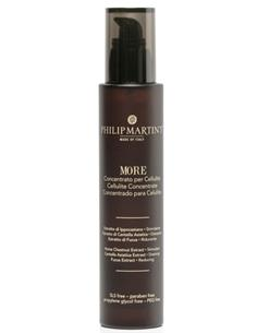 MORE CONCENTRATE ANTICELULITIS 100ml     PM