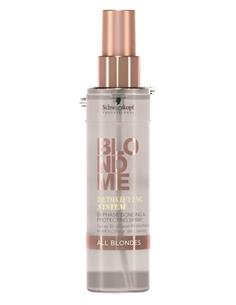 BM DETOX SPRAY BIFASE 150ml. SCH