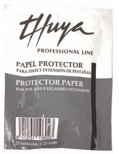 PAPER PROTECTOR TINT I EXTENSIO PEST(Sobre 25u)THU