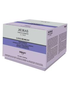 KEIRAS TRACTAMENT LOSS REMEDY 8X10ML DIK
