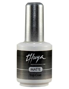 ESMALT UNGLES GEL ON-OFF TOP COAT MATTE  THU