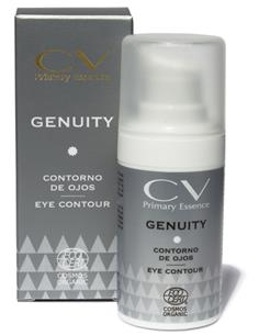 CONTORN DULLS GENUITY ORGANIC EYES 15ML  CV