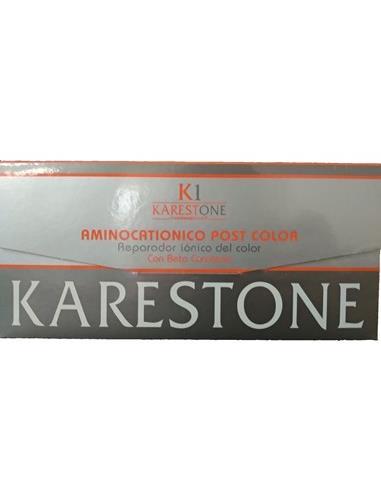 KARESTONE AMINOCATIONICO POST COLOR 10x12cc *** RC