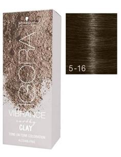 NEW IGORA VIBRANCE  5-16 TONE ON TONE  60ml   SC