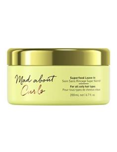 MAD ABOUT CURL TRACT. SUPERFOOD S.ACLAR. 200ml SCH