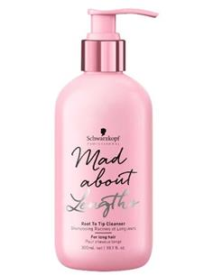 MAD ABOUT LENGTHS XAMPU 1000ml SCH