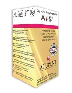 AGULLA PUNCIO SECA 0,25 x 30 (x100) A1042P  AGP