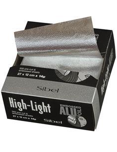 PAPER PER METXES HIGH-LIGHT AMB RELLEU 27X12 SIN