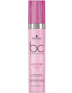 BC PH4.5-COLOR-F SERUM LIQUID SHINE  50ml SCH