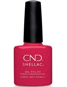 SHELLAC KISS OF FIRE NIGHT MOVES SHADES 7,3ml CND