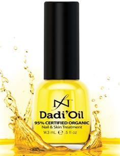 DADI OIL (OLI HIDRATANT UNGLES I CUT ) 14.3mlCND