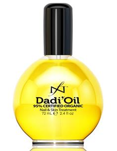 DADI OIL (OLI HIDRATANT UNGLES I CUT ) 72ml CND