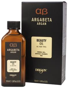DIKSON ARGABETA ARGAN BEAUTY OIL 100ml  DIK