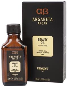 DIKSON ARGABETA ARGAN BEAUTY OIL 30ml  DIK