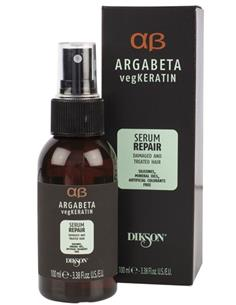 DIKSON ARGABETA VEGKERATIN SERUM REPAIR 100ml  DIK