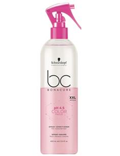 BC PH4.5-COLOR-F SPRAY ACONDICIONADOR 400ml SCH