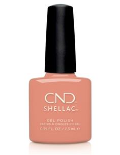 SHELLAC FLOWERBED FOLLY ENGLISH GARDEN 7,3ml CND