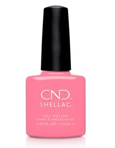 SHELLAC KISS FROM A ROSE ENGLISH GARDEN 7,3ml CND
