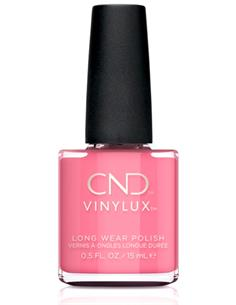 VINYLUX KISS FROM A ROSE 15ml ENGLISH GARDEN CND