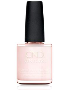 VINYLUX SATIN SLIPPERS 15ml ENGLISH GARDEN CND