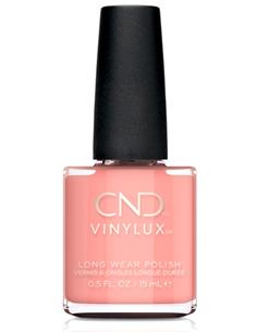 VINYLUX SOFT PEONY 15ml ENGLISH GARDEN CND