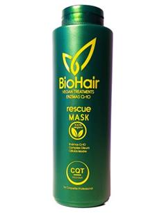 BIOHAIR RESCUE MASK 400ml. COQ