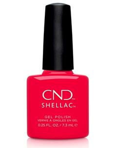 SHELLAC KISS THE SKIPPER NAUTICAL SUMMER 7,3ml CND