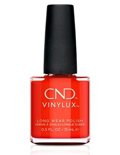 VINYLUX HOT OR KNOT 15ml NAUTICAL SUMMER CND