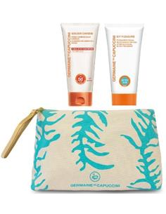 KIT SUN CREMA SPF50 50ml+ICY PL 50ml 880121 GDC