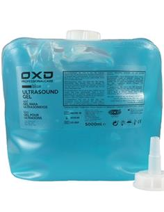 GEL ULTRASONS CONDUCTOR BLAU 5000ml OXD