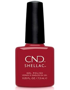SHELLAC CHERRY APPLE AUTUMN ADDICT 7,3ml CND