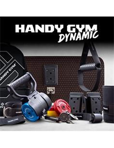 HANDYGYM FULL PACK DYNAMIC            HAN