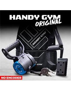 HANDY GYM BASCI PACK ORIGINAL             HAN