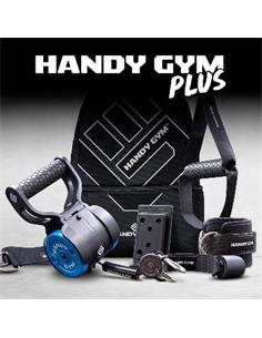HANDY GYM MEDIUM PACK PLUS             HAN