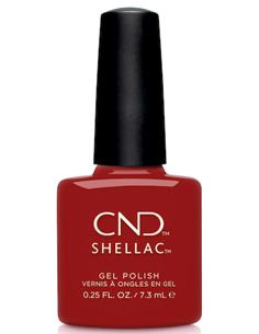 SHELLAC BORDEAUX BABE COCKTAIL COULTURE 7,3ml CND